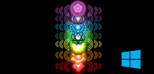 Chakra Frequencies Windows 8
